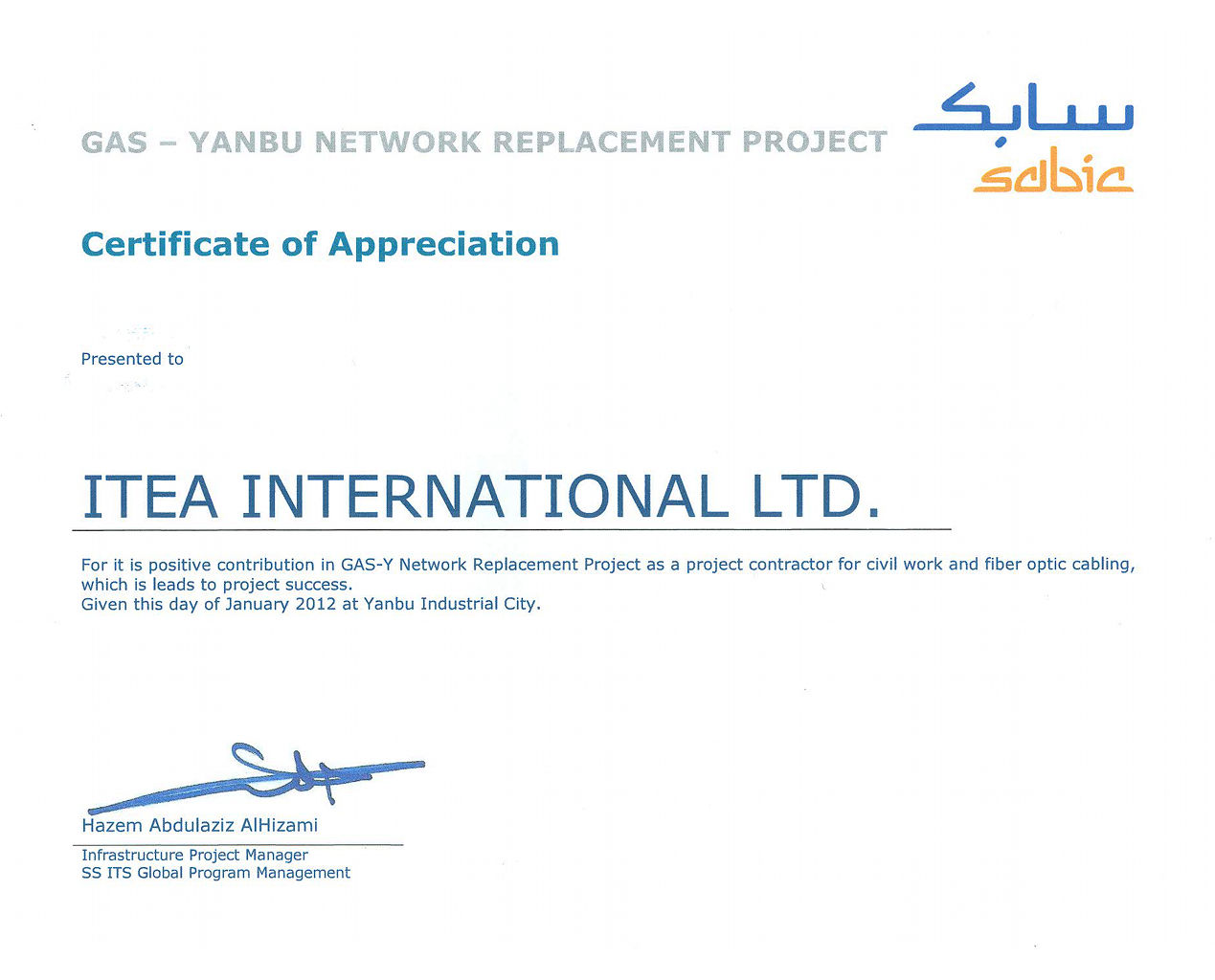 Project completion certificate format ticket template maintenance practical completion certificate template uk images templates completion sabic3 practical completion certificate template ukhtml yadclub Images